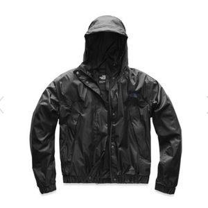 North Face Precita Rain Jacket